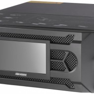 NVR Hikvision 4K 128 canale DS-96128NI-I24H