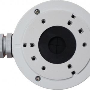 Suport Hikvision perete pentru camere dome/bullet DS-1280ZJ-XS