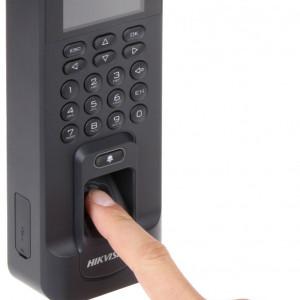 Unitate de control acces HikVision standalone DS-K1T804EF