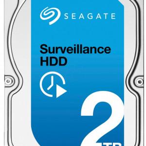 HDD Seagate Surveillance Seria SV35 2TB ST2000VX003
