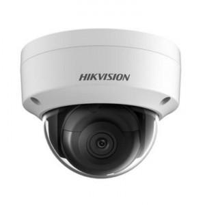 Camera Hikvision IP DarkFighter cu microfon incorporat 6MP DS-2CD2165FWD-IS