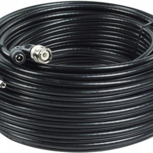 Cablu coaxial cu alimentare Konig SAS-1020