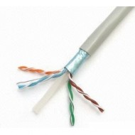 Cablu FTP DataLink cat 6 4x2x23 AWG FTP cat.6 DATALINK