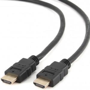 Cablu video GEMBIRD HDMI T-T CC-HDMI4-0.5M