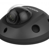Camera Hikvision IP 4MP audio in DS-2CD2563G0-IS(BLACK)