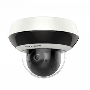 Camera Hikvision IP mini PTZ 2MP DS-2DE2A204IW-DE3/W