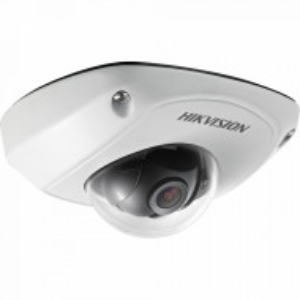 Camera Hikvision TurboHD 2MP Mini dome Smart FSI cu microfon DS-2CE56D8T-IRS