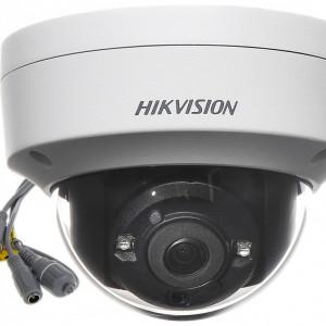 Camera Hikvision TurboHD 4.0 5MP protectie antivandal de exterior DS-2CE59U1T-VPIT3ZF