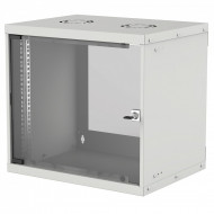 Dulap Rack 6U Intellinet 600x450 Negru MK072-Rack