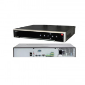 NVR HikVision 4K 16 canale 8 porturi SATA DS-8616NI-K8