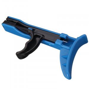 Pistol pentru strans coliere, cu lama de taiere TG-100 TIE GUN