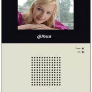 Post interior videointerfon analogic VTH1200CS