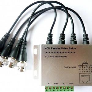 Transceiver Video Vigilio VG-403M