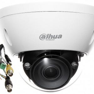 Camera Dahua HD-CVI Dome 4K DH-HAC-HDBW3802E-Z