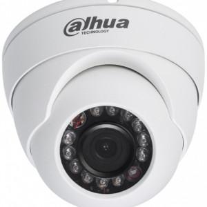 Camera Dahua HD-CVI Dome 8MP DH-HAC-HDW1800M