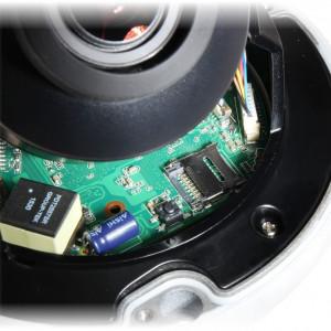 Camera Dahua IP 4MP DH-IPC-HDBW2431R-ZS