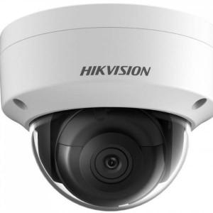 Camera Hikvision 8MP Turbo HD 4.0 12VDC/24VAC IR 60m DS-2CE5AU7T-AVPIT3ZF