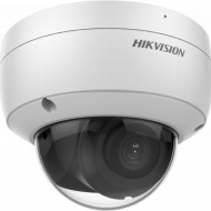 Camera HikVision Darkfighter AcuSense 8MP IP cu microfon incorporat DS-2CD2186G2-ISU