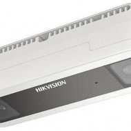 Camera Hikvision Dual Lens People Counting IP DS-2CD6825G0/C-IVS