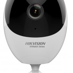 Camera Hikvision HiWatch IP Wi-Fi 2MP HWC-C120-D/W