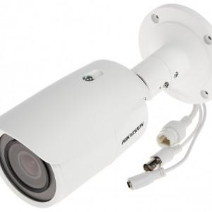 Camera Hikvision IP 4MP varifocala DS-2CD1643G0-I