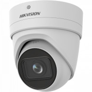 Camera HikVision IP 8 MP antivandal DarkFighter slot card 256GB DS-2CD2H86G2-IZS