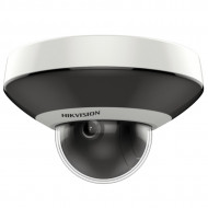 Camera Hikvision IP mini PTZ 4MP DS-2DE2A404IW-DE3/W