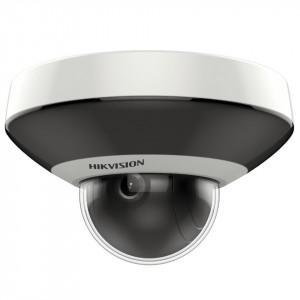Camera Hikvision IP mini PTZ 4MP DS-2DE2A404IW-DE3/W