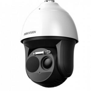 Camera Hikvision IP PTZ Termica + Optical Bi-spectrum DS-2TD4136-50/V2