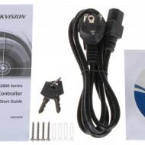 Centrala control acces HikVision pentru patru usi DS-K2804