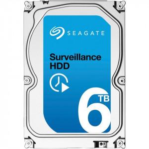 HDD Seagate Surveillance Seria SV35 6TB ST6000VX0001