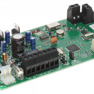 Modul repetor Paradox radio cu cutie RPT1(CT)
