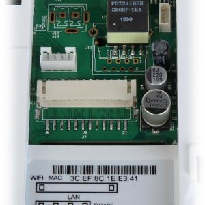 Post interior de videointerfon Dahua IP cu Wi-Fi DH-VTH5221DW