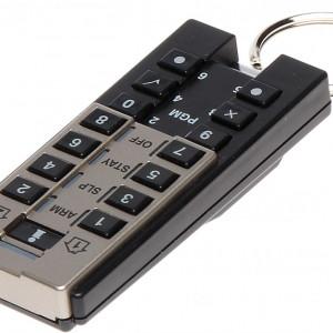 Telecomanda radio Paradox cu tastatura , bidirectionala REM3