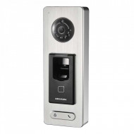 Terminal control acces HikVision cu camer DS-K1T501SF