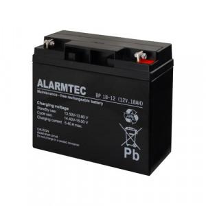 Acumulator ALARMTEC 18Ah/12V BP18-12