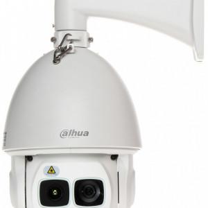 Camera Dahua IP PTZ Starlight cu laser 2MP DH-SD6AL245U-HNI