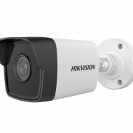 Camera Hikvision 2 MP Build-in Mic Fixed Bullet Network Camera DS-2CD1023G0-IUF