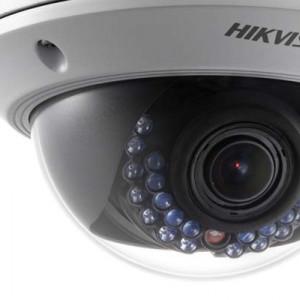 Camera Hikvision IP 3MP DS-2CD2732F-I