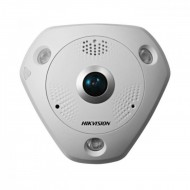 Camera Hikvision IP 6MP DS-2CD6362F-I