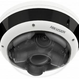 Camera HikVision PanoVu IR 30 m antivandal DS-2CD6D54G1-IZS