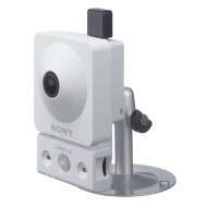 Camera Sony IP 1.3MP SNC-CX600W