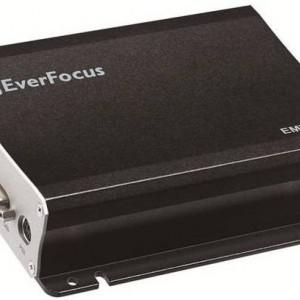 DVR Everfocus portabil 2 canale EMV200S