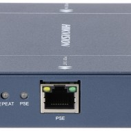 Extender PoE Hikvision 1 canal DS-1H34-0101P
