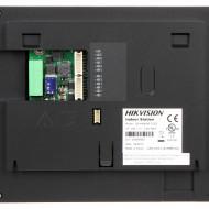 Post interior videointerfon pe 2 fire HikVision DS-KH8340-TCE2