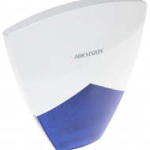 Sirena HikVision Wireless de exterior DS-PSG-WO