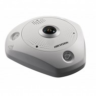 Camera Hikvision IP Fisheye 3MP DS-2CD6332FWD-IVS