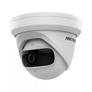 Camera Hikvision IP lentila SuperWide 4MP DS-2CD2345G0P-I