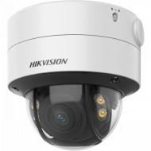 Camera Hikvision Turbo HD Color Vu 5.0 dome 2MP IP68 zoom motorizat cu PoC DS-2CE59DF8T-AVPZE