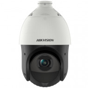 Camera speed Dome IP Hikvision, 4MP, lentila 5-75 mm, Darkfighter, IR 100m, H.265+, zoom optic 15x, slot 256GB, IP66 DS-2DE4415IW-DE(T5)